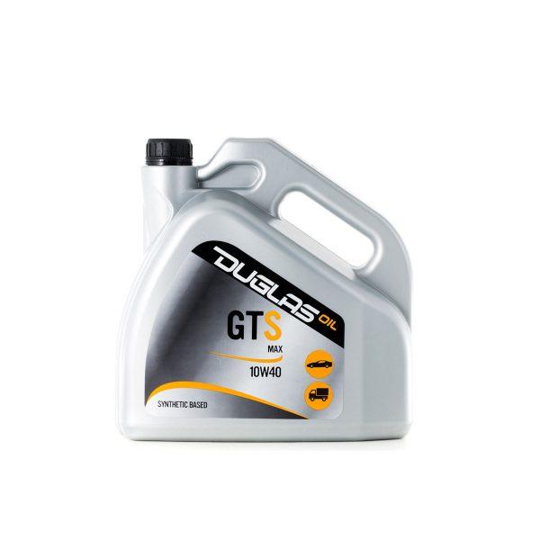 Duglas GTS Max 10W-40
