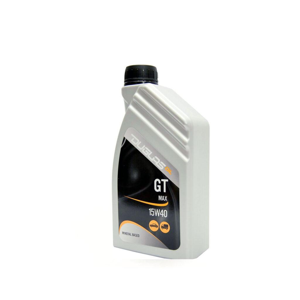 Duglas GT Max 15W-40 1L