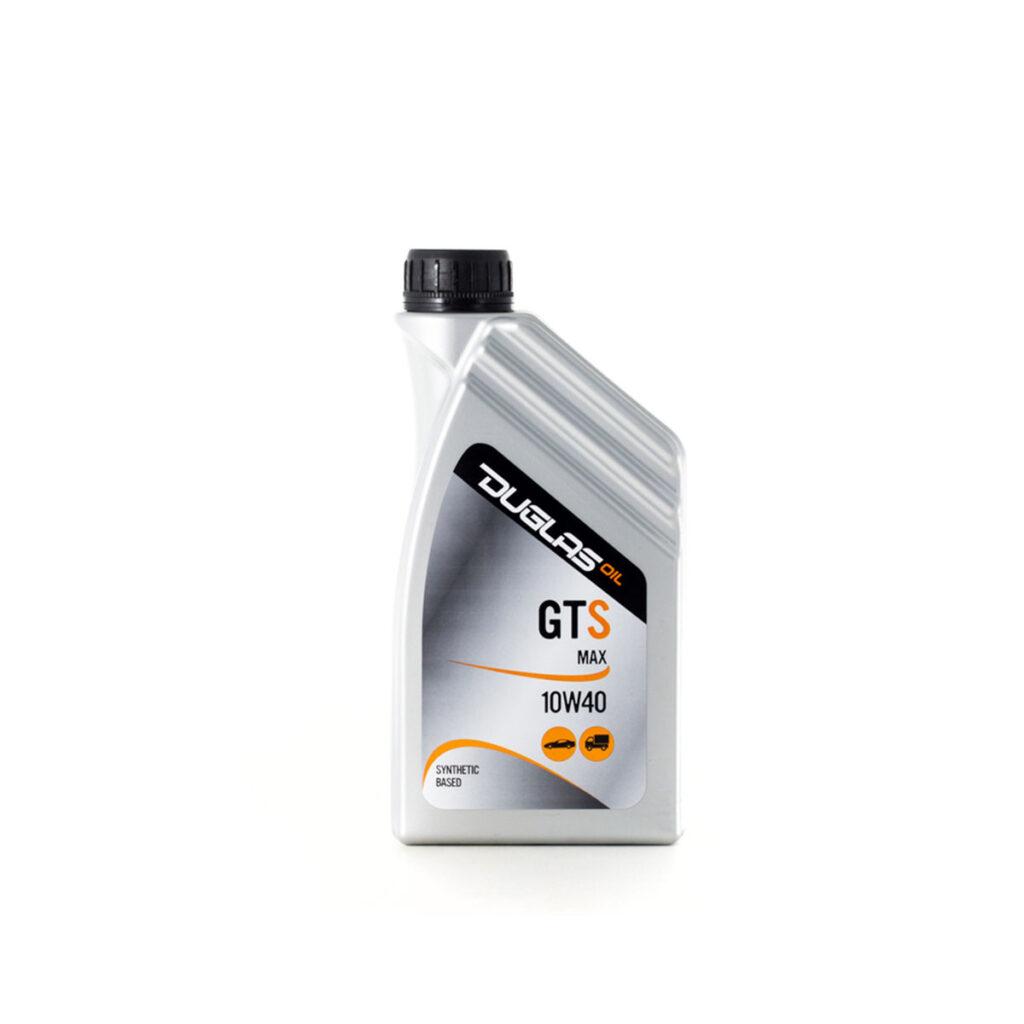 Duglas GTS Max 10W-40 1L
